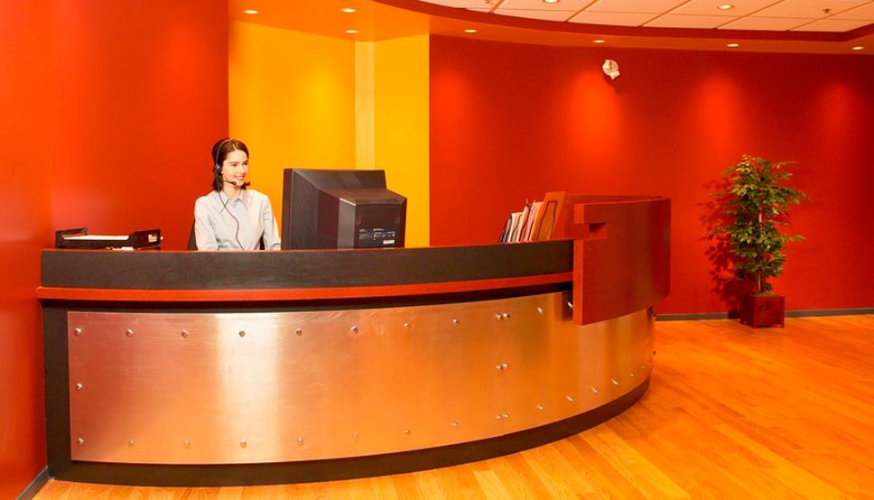 servicios Grupo Gisco XXI